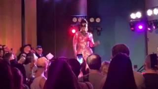 Nina Bonina Brown - Live - Raleigh, North Carolina