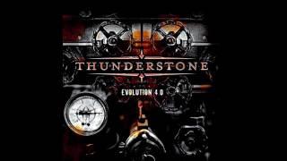 Thunderstone - The Riddler (Nik Kershaw cover)