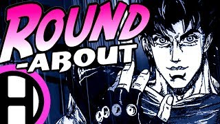 「ROUNDABOUT」- Jojo's Bizarre Adventure OP 1 - Herostone Edits
