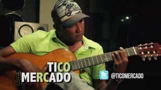 Compositor VALLENATO Alberto Tico Mercado