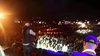 """Diego Miranda & David Cruz - """"Catch Me"""" (Festival Sol da Caparica 2014)"""