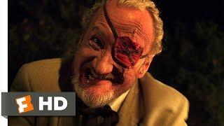 2001 Maniacs (12/12) Movie CLIP - Mayor Buckman's Eye (2005) HD