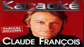 CLAUDE FRANCOIS VIENS A LA MAISON KARAOKE