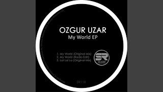 My World (Radio Mix)