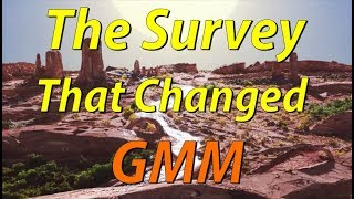 The Survey That Changed GMM