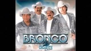 Bronco - Corazon duro