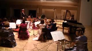 Les Femmes Orkiestra KoleŻeńska - Ach śpij, kochanie