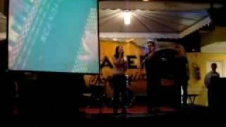 Cantores de videoke - Ceu da Boca