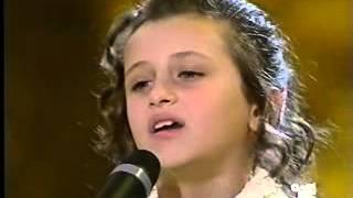Verdiana Zangaro - La Sirenetta (1995)
