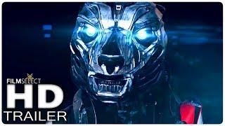 AXL Trailer (2018)