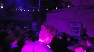 Bedouin playing Switchdance - O Amolador @ Le Jardin LA, 5.13.17