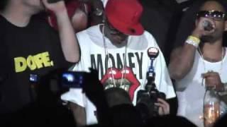 DJ Noodles - Hands High Ft Ace Hood, Brisco, 2-Pistols, Tom. G, & Jermaine Dupri OFFICIAL VIDEO