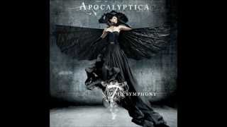 Apocalyptica - Broken Pieces (Ft. Lacey Sturm of Flyleaf)