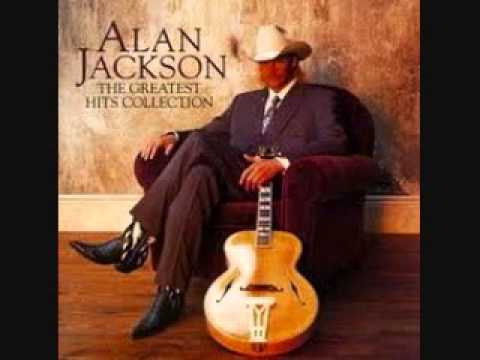 Alan Jackson Dont Rock The Jukebox Chords Chordify