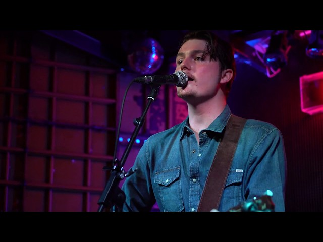 Video en directo de la canción I miss you my friend de Dan Millson