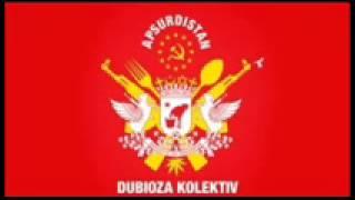 Dubioza Kolektiv feat. Atheist Rap & Hladno pivo - Sjećam se