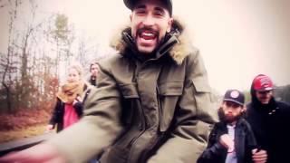 Liquid feat. Dan Bull - Bavarian Barbarian (Offizielles Video)