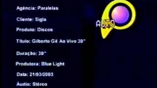Kaya N´Gandaya - Gilberto Gil - Som Livre
