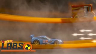 Dibuat Untuk Kecepatan | Hot Wheels Labs | Hot Wheels