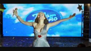 "Natalia Oreiro- What A Feeling (Flashdance) (Music Video from ""Miss Tacuarembó"")"