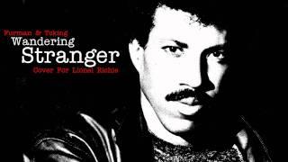 TckiNg & Furman | Wandering Stranger (Cover)