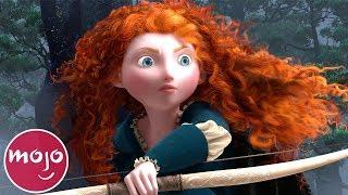 Top 10 Misleading Disney Trailers
