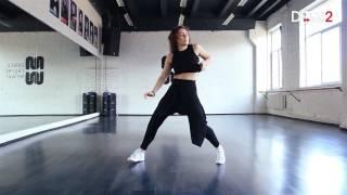 Dance2sense: Teaser - John Legend feat. Ludacris - Tonight - Juliya Oschepkova