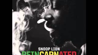 Smoke The Weed Snoop Lion feat. (Collie Budd) [Reincarnated 2013]