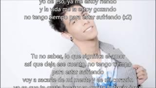 Danny Romero feat. Saga & Sonyc - Punto Final LETRA