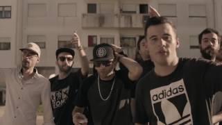 SCORP X STEREOSSAURO -  NÃO HÁ REMÉDIO [Video Oficial]