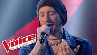 The Voice 2014│Pierre Edel - I Don't Want to Miss a Thing (Aerosmith)│Prime 1