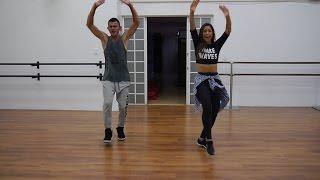 Al filo de tu amor - Carlos Vives Choreography by Sandra Fuentes & Leonardo Siza