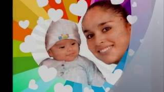 Mi mami (Canción para el día de las madres)