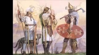RP Music - Luar na Lubre - Música Celta   (RP)