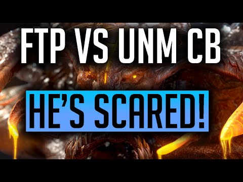 RAID | Time to take on UNM CB, 4 months in! FTP Series!