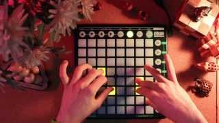 The Cinematic Orchestra - Arrival of the Birds (Launchpad Cover)