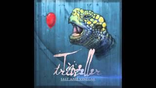 Time Traveller - Salt and Vinegar