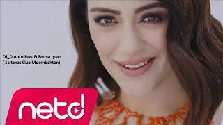 Fatma İşcan & DJ DiAbLo (SALTANAT Clup  Moombahton)