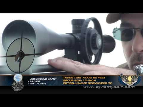 Video: Air Arms S200 air rifle - Airgun Reporter Episode #90 | Pyramyd Air