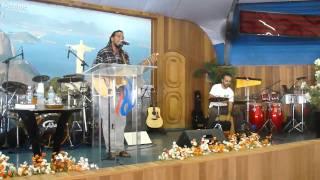 Não Venha por Cima por Salomão do Reggae (parte 1)