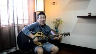 Te Seguiré - Johnny Lau (Cover By Oseas Layme)