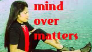 mind over matters cover heart by daisyjoy
