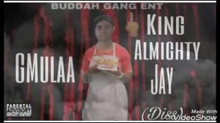 GMulaa - NBA Smoke (King Almighty Jay Diss)