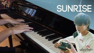 GOT7 Jaebum - Sunrise Piano Cover