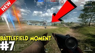 ►Battlefield Moment #7 - My DETERMINATION vs A Die Hard Pilot Crew - Who will win? |🎮🅱🅵🅷🆀