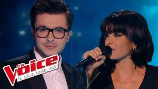 The Voice 2013 | Olympe & Jenifer - I Will Always Love You (Whitney Houston) | Finale