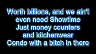 Logic - Wrist ft. Pusha T Lyrics