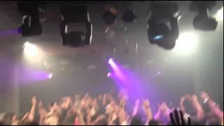 Diplo plays Rack City (Grandtheft Remix) Miami 2012