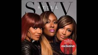 SWV- Right Here & I'm So Into You (2016) Live Studio Version