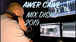 Awer Čawe - Remix 2019 |VIDEO|
